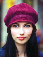 вязание шапочек